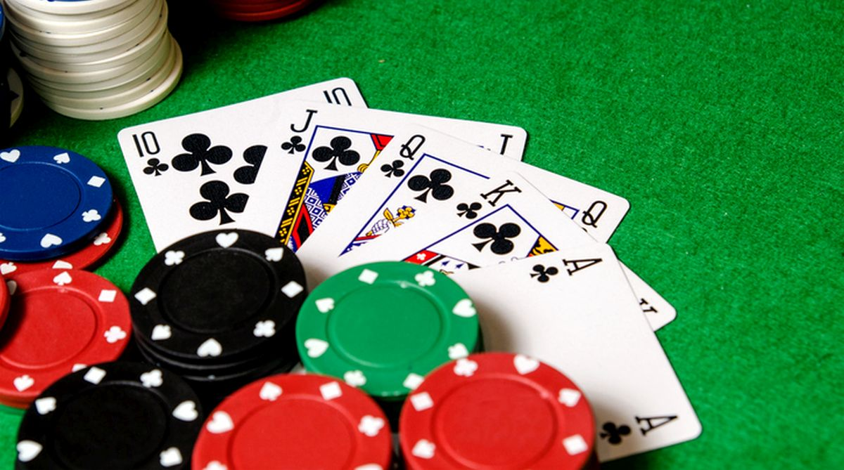Best Outlet to Play Online Casino Games