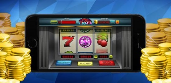Best Online Slot Game App