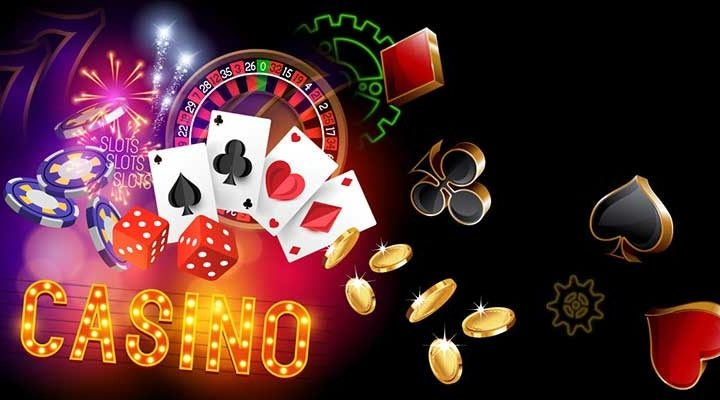 Find a comparable alternative with online casino