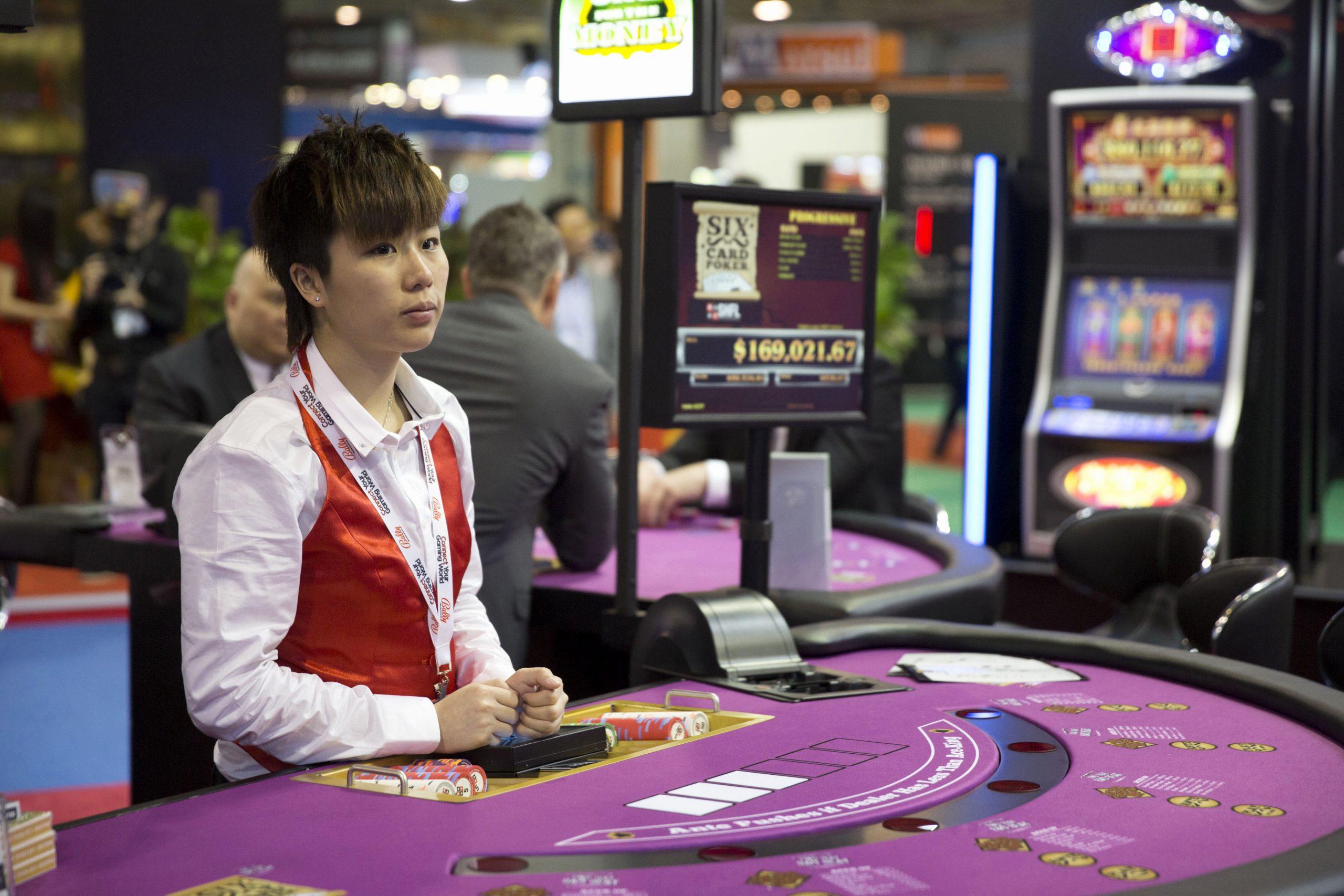 Games Betting Online Strategies