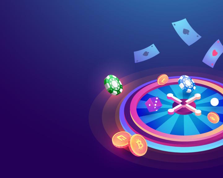 casino games kit