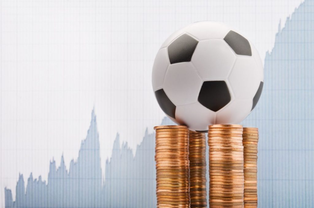 sports betting crypto coin