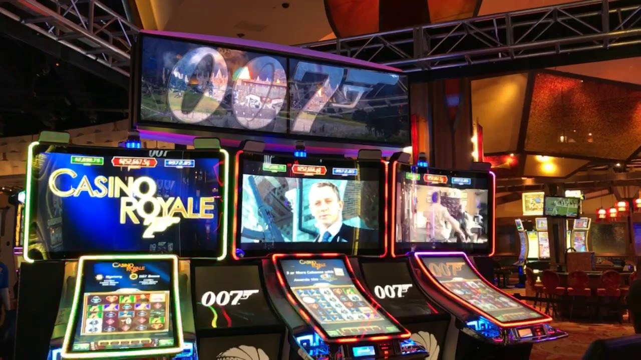 slot games pc
